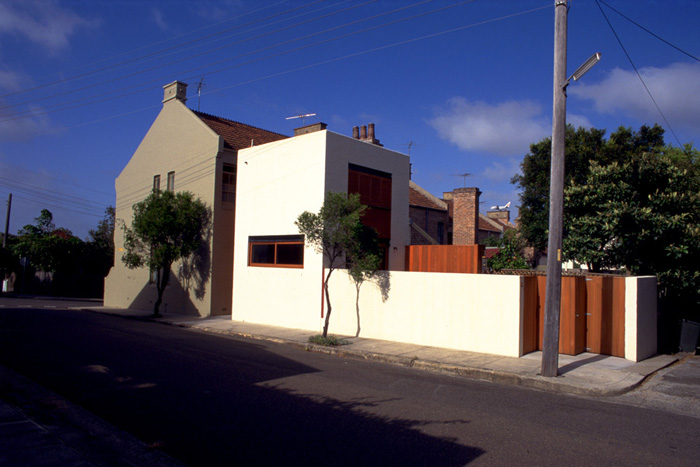Newtown House