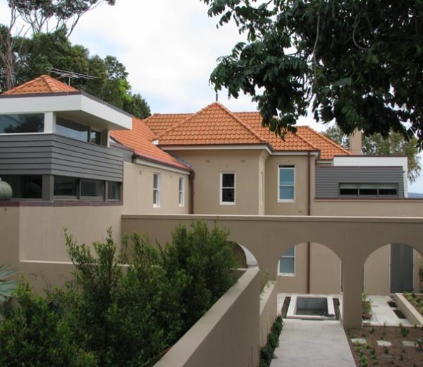 Vaucluse Apartments