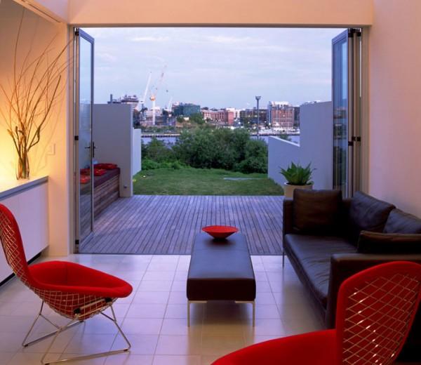 Balmain Apartments