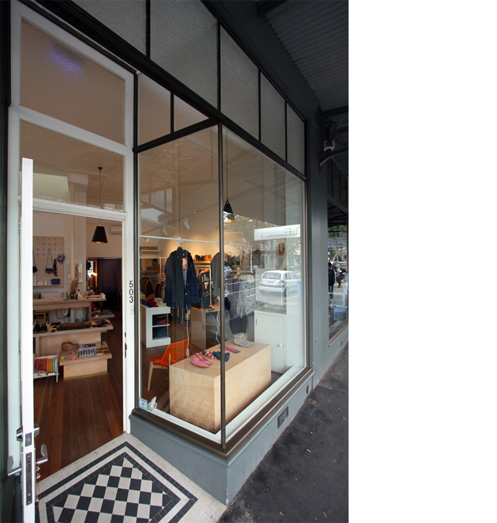 Surry Hills Retail