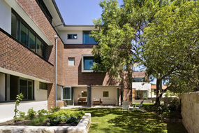 Bellevue Hill Apartments