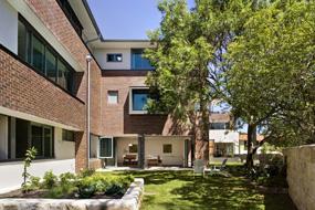 Bellevue Hill Apartments