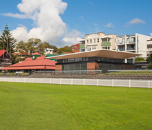 Coogee Senior Citizens Centre