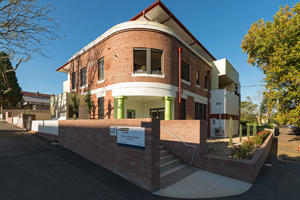 Katoomba affordable residential