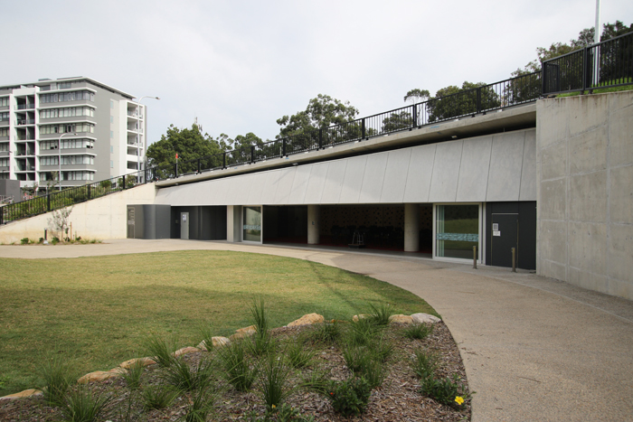 waterview community centre