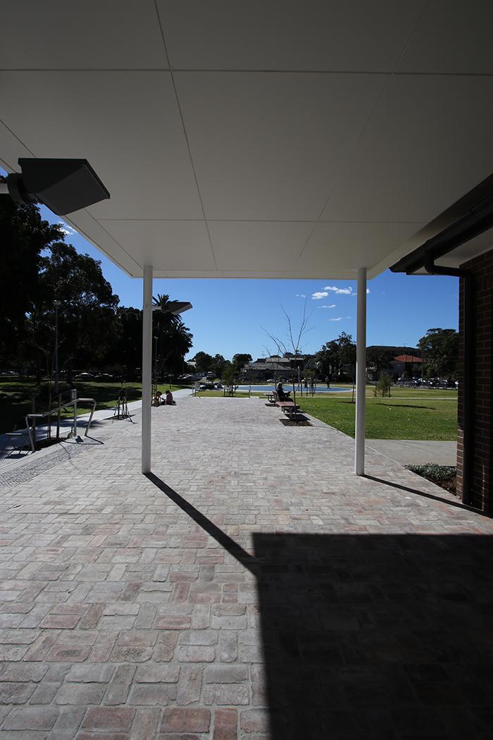 Kensington Park Community Centre